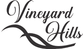 Vineyard Hills Villa Logo